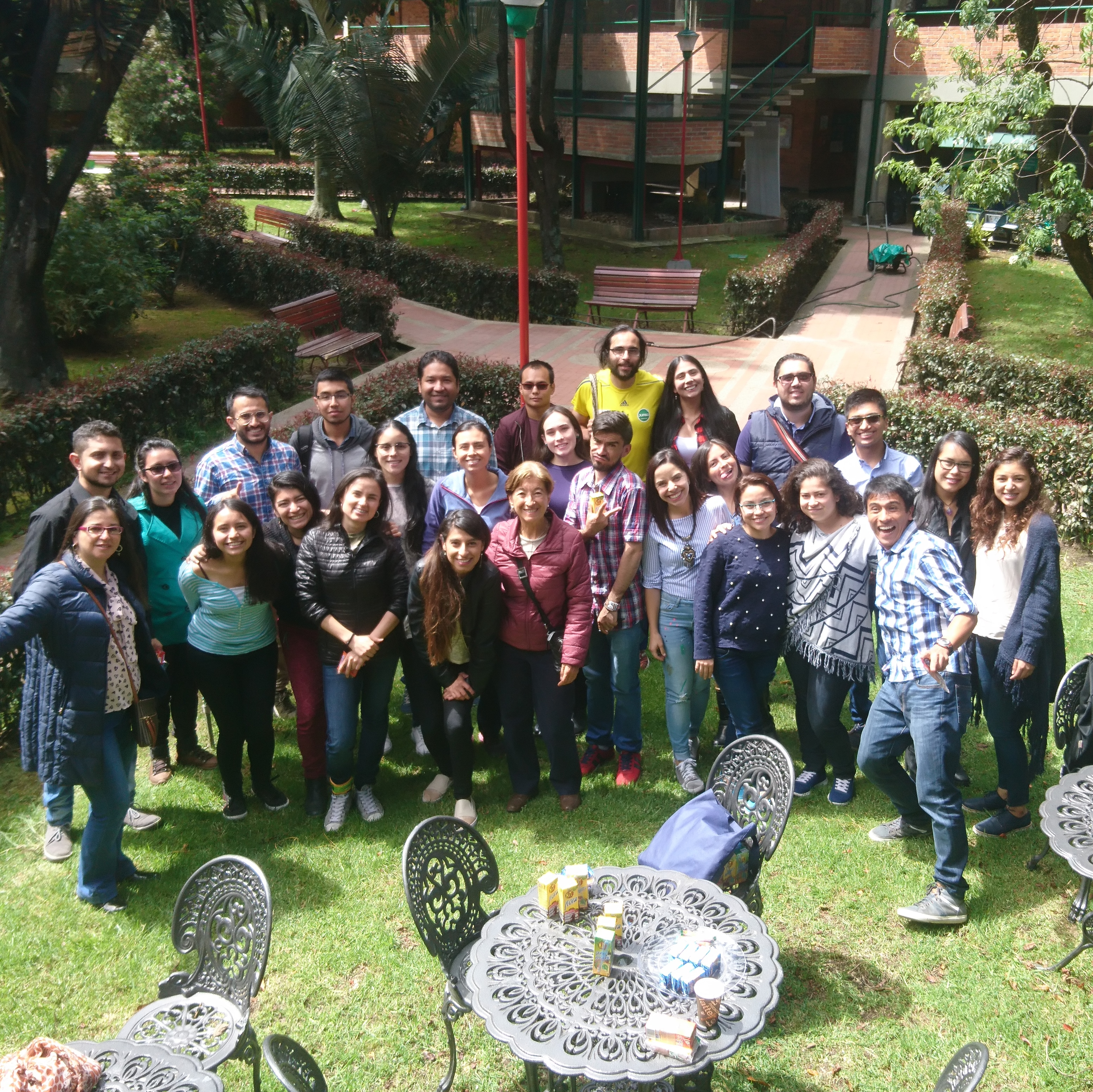 Taller Colombia 1