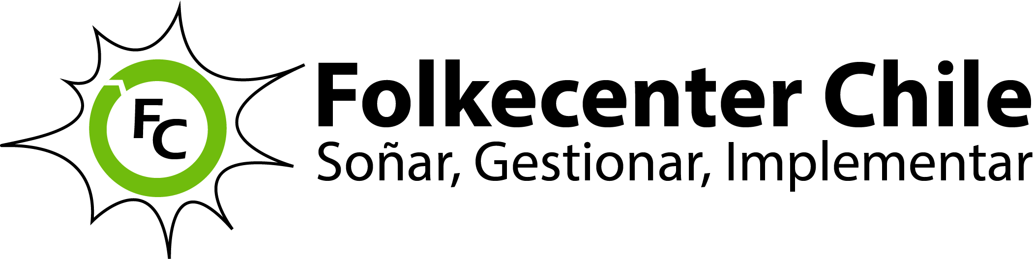 Folkecenter Chile LOGO GRANDE HORIZONTAL